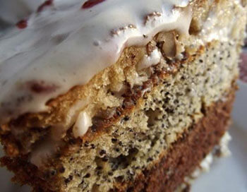 видео рецепт торта дамский каприз