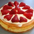 Крем для бисквитного торта из творога
