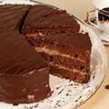 пражский торт от Аллы Ковальчук