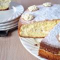 Белковый крем для прослойки торта
