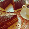 пражский торт по ГОСТу