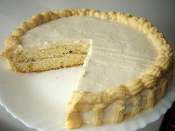 Творожный торт в мультиварке рецепты