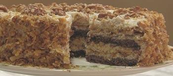торт сметанник простой рецепт