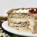 Белковый крем для торта рецепт