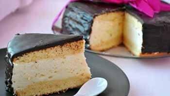 Рецепты вкусных бисквитных тортов в мультиварке