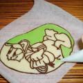 рисунки из мармелада