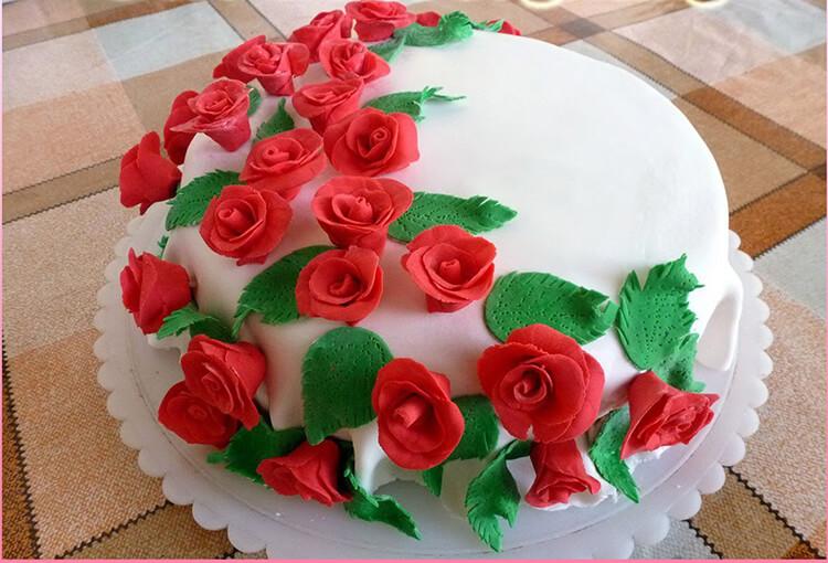 Рецепт крем для узоров на торт