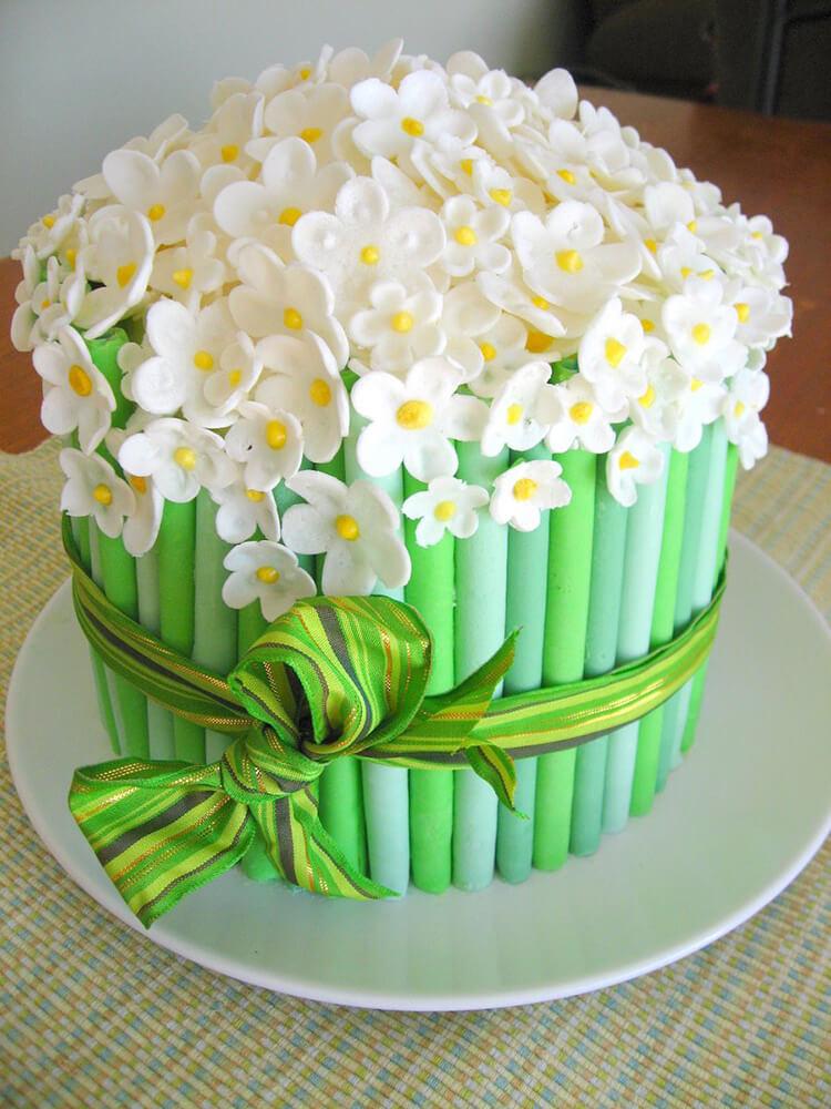 вкусные и красивые торты в домашних условиях рецепты с фото пошагово