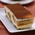 торт тирамису с амаретто