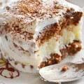 Баунти торт в домашних условиях