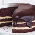 торт Негр в домашних условиях