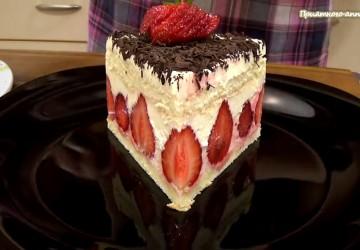 31) вот такой торт