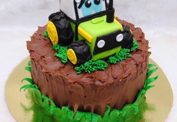 новые идей для трактора