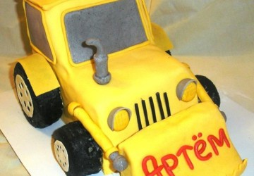 новые идей для трактора3