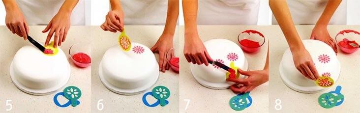 Как сделать декор гель своими руками