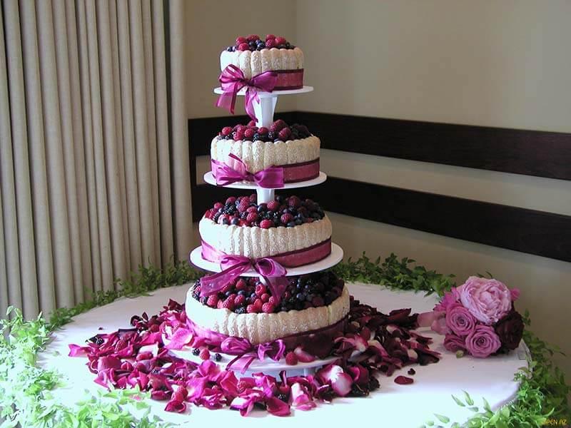 рецепт бисквита для свадебного многоярусного торта с мастикой