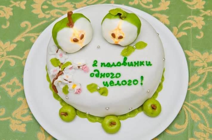 Крем для украшения торта своими руками