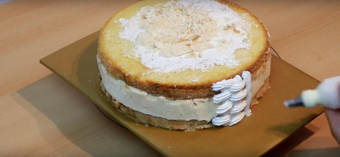 Как сделать торт мягче
