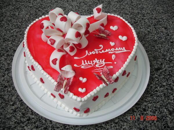 торт молодому человеку на день рождения рецепты