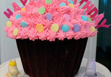торт на день рождение1