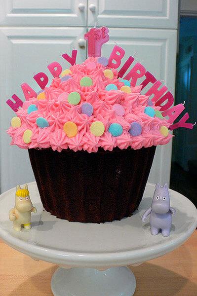 Торты на день рождения подруге своими руками