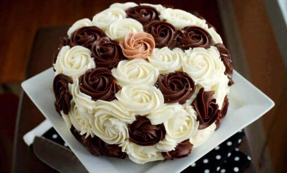 торт нарцисс рецепт с