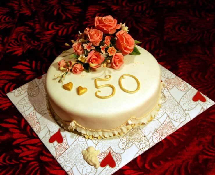 Рецепт торта из мастики своими руками с