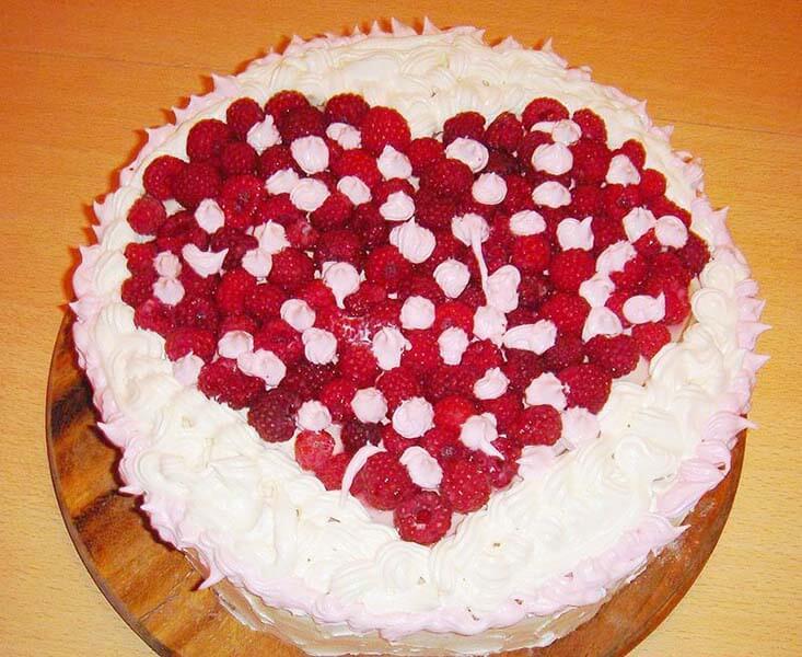 Украшение тортов в домашних условиях фото легко и просто
