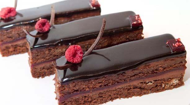 Как варить шоколад из какао для торта на молоке
