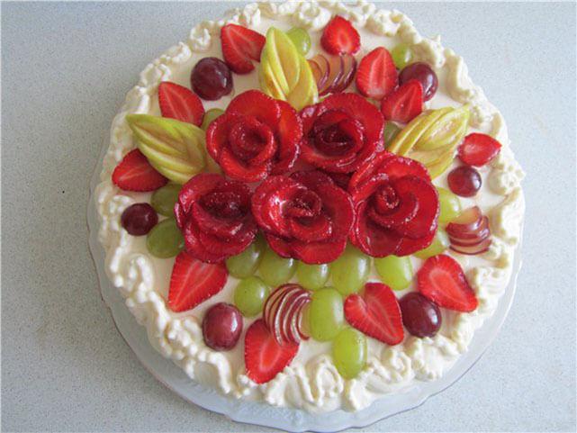 Шоколад: украшение тортов, пирожных, конфет своими руками