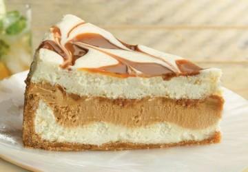 украшение тортов карамелью3