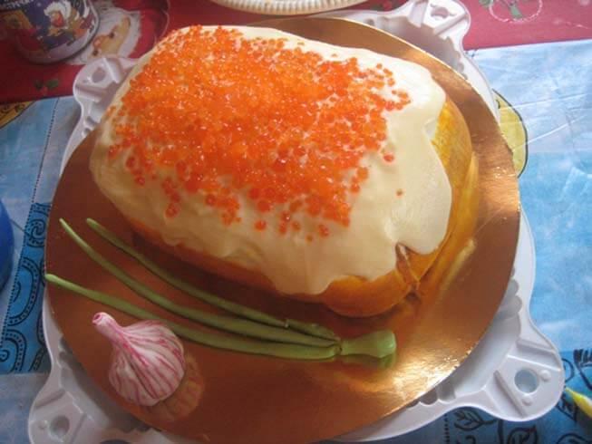 Торт машинка мастер класс
