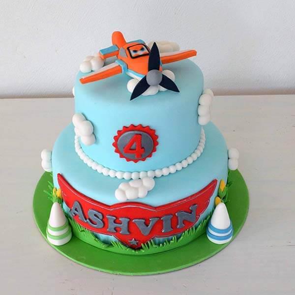 детский торт для мальчика картинки