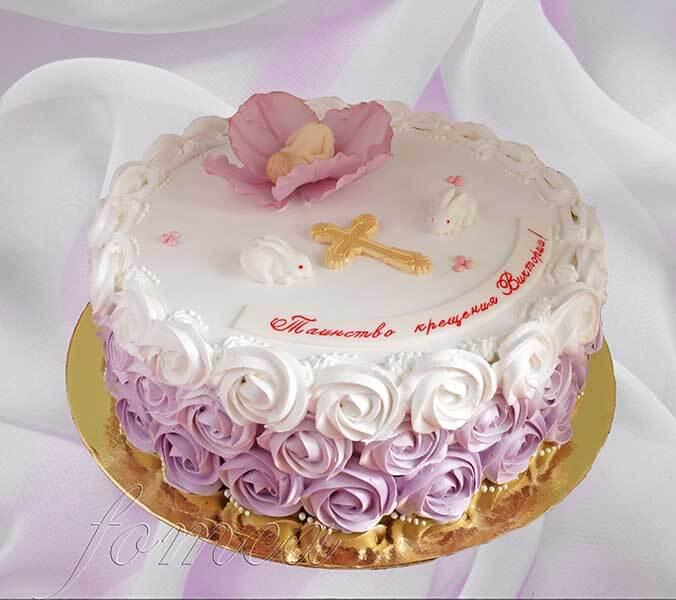 Как украсить торт в домашних условиях 67