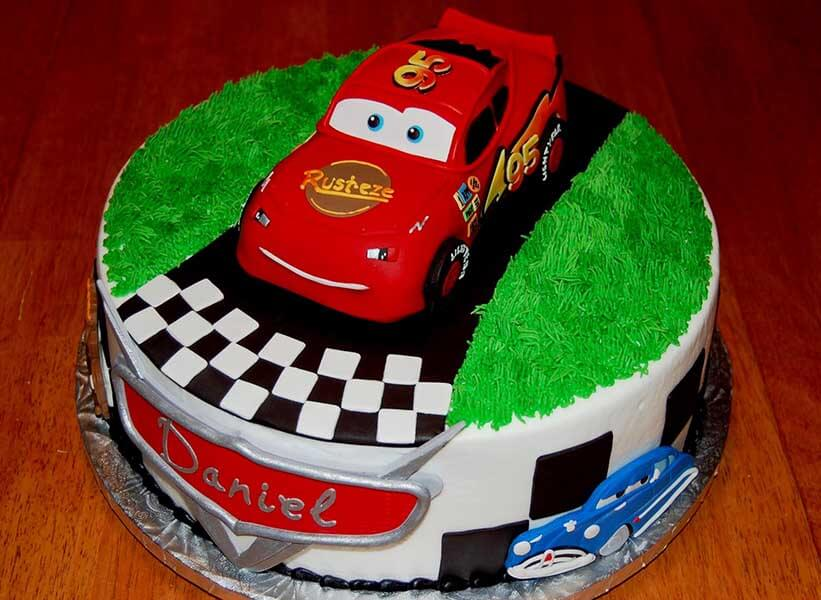 Car Cake Designs For Birthday Boy : ??? ???????? ??????? ???? ? ???????? ????????
