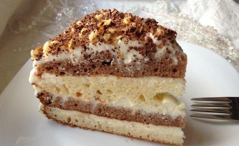 Песочное печенье вкусно и быстро рецепт с фото