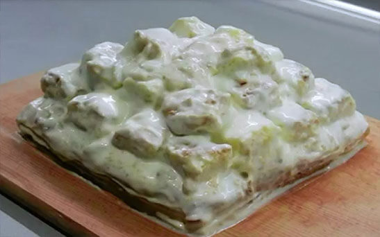 Ajsberg-tort