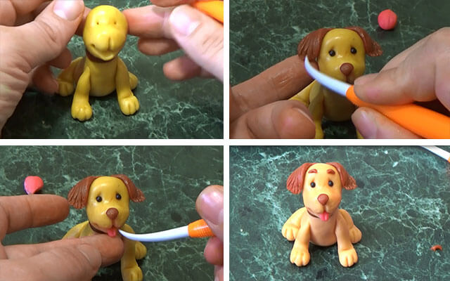 Собака мастика мк полиуретановый двухкомпонентный лак глянцевый