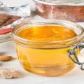 Как приготовить инвертный сироп в домашних условиях?