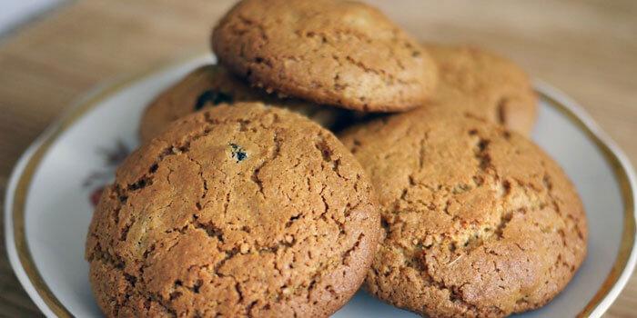 Рецепт печенья на сметане рецепт в домашних условиях 151