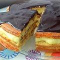 Торт «Чародейка» — вкус детства