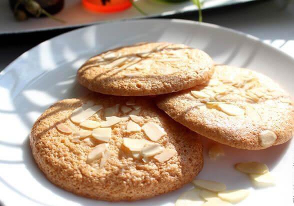 рецепт печенье доступные