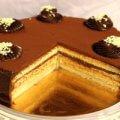Торт «Золотой ключик» по ГОСТу СССР