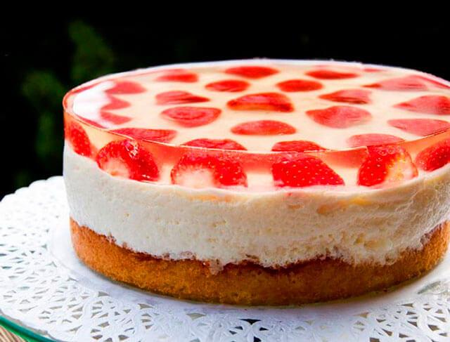 Украшения торта в домашних условиях масляным кремом 75
