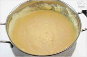 Приготовление-заварного-крема-для-торта-4