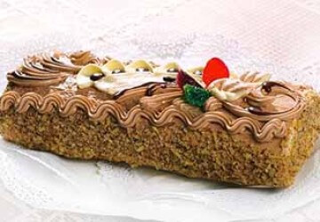 торт Сказка в домашних условиях