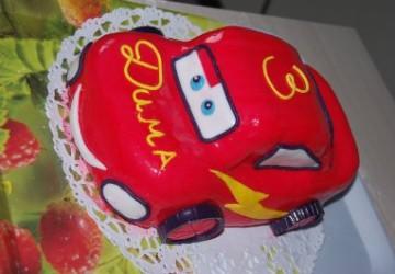торт маквин12