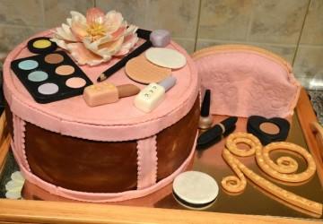 торт на день рождение женщине5