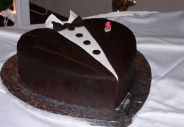 торт на день рождение мужчине5