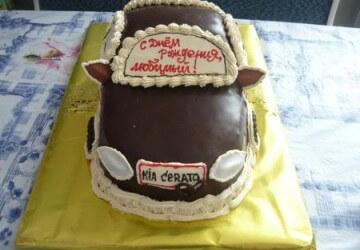 торт на день рождение мужчине6